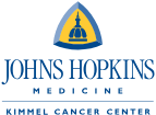 Johns Hopkins Kimmel Cancer Center logo